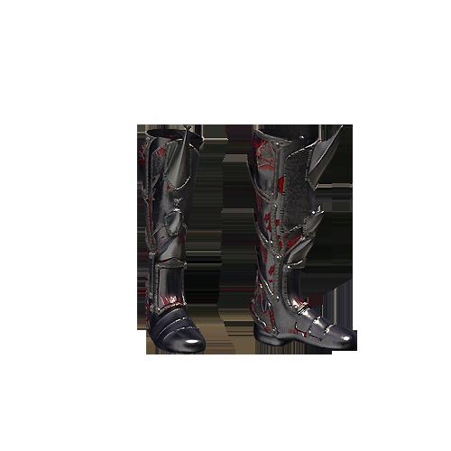 Ботинки Вечного Мора